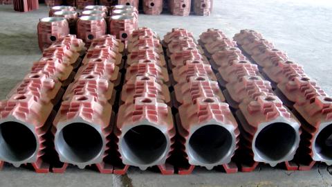 TEMC Steel Casting