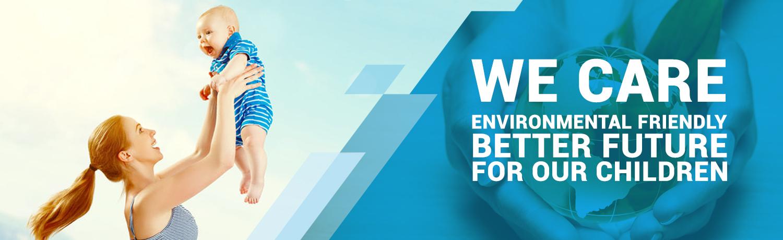 TEMC Cares - Environmental Friendly Better Future for Our Children